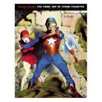 Telling Stories: The Comic Art of Frank Frazetta