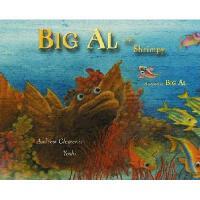 【预订】Big Al and Shrimpy Y9781416903666