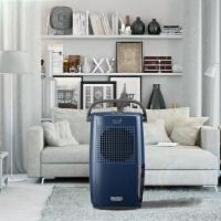 Delonghi/德龙DX10除湿机家用卧室抽湿机衣橱抽吸湿器干衣除湿器