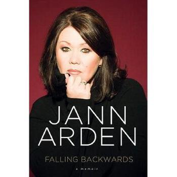 【预订】Falling Backwards: A Memoir 美国库房发货,通常付款后3-5周到货!