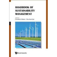 【预订】Handbook of Sustainability Management