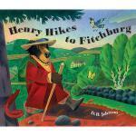 【预订】Henry Hikes to Fitchburg Y9780618737499