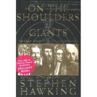【预订】On the Shoulders of Giants: The Great Works of
