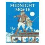 【预订】Matthew and the Midnight Movie