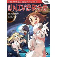 【预订】The Manga Guide to the Universe