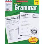 【满99减30】【三年级语法】学乐成功系列 Scholastic Success With Grammar Grade