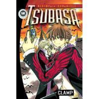 【预订】Tsubasa, Volume 14