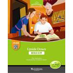 黑布林英语阅读 小学e级别3:颠倒的世界(附光盘)