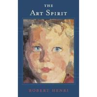 【预订】The Art Spirit