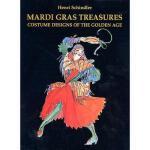 【预订】Mardi Gras Treasures: Costume Designs of the Golden Y97