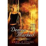 【预订】Demon Marked: A Demon Bound Novel