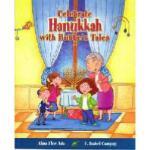 【预订】Celebrate Hanukkah with Bubbe's Tales