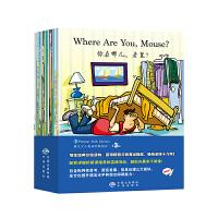 培生少儿英语阶梯阅读(第3级)