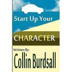 【预订】Start Up Your Character