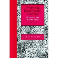 【预订】Promoting Experimental Learning: Experiment and the Y97