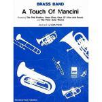 【预订】A Touch of Mancini: Brass Band