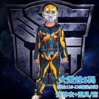 万圣节儿童服装蜘蛛侠衣服紧身衣超人男孩美国队长蝙蝠复仇者联盟