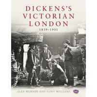 【预订】Dickens's Victorian London: 1839-1901
