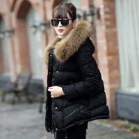 加大码棉衣女短款胖mm200斤韩版学生冬季羽绒棉袄潮