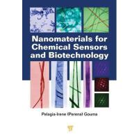 【预订】Nanomaterials for Chemical Sensors and