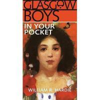 【预订】The Glasgow Boys in Your Pocket