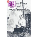 【中商海外直订】Iroquois Foods and Food Preparation