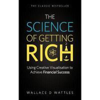 【预订】The Science of Getting Rich - Using Creative