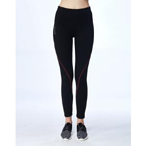 【限时秒杀到手价:89元】paul frank/大嘴猴瑜伽裤时尚女式长裤
