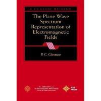 【预订】The Plane Wave Spectrum Representation Of