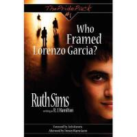 【预订】Who Framed Lorenzo Garcia?