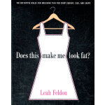 DOES THIS MAKE ME LOOK FAT?(ISBN=9780812967654) 英文原版