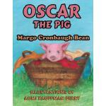 【预订】Oscar the Pig