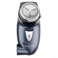 飞科(FLYCO) 博锐PS162电动剃须刀单头迷你刮胡刀内置插头充电式老人胡子刀