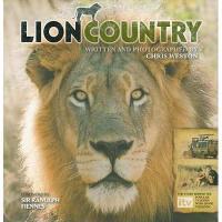 【预订】Lion Country