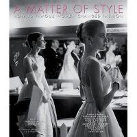 【预订】A Matter of Style: Intimate Portraits of 10 Women