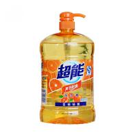[当当自营] 超能 离子去油洗洁精(西柚祛腥) 1.5kg