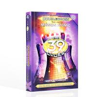 39条线索:双截棍 第四册:原子任务The 39 Clues:Doublecross Book 4:Mission At
