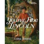 【预订】Young Abe Lincoln: The Frontier Days, 1809-1837