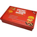 【第一级别】Red红盒 5-6岁 Everyday Book Box 天天阅读系列英文原版 50册盒装分级阅读 附教学