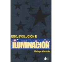 【预订】Ego, Evolucion E Iluminacion