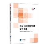 专利分析数据处理实务手册