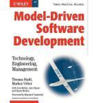 【预订】Model-Driven Software Development - Technology