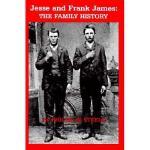【预订】Jesse and Frank James: The Family History