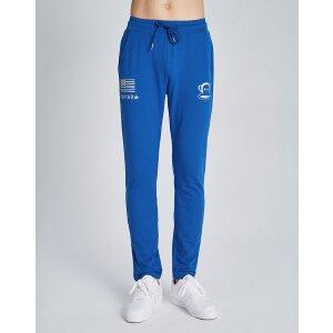 【限时秒杀到手价:89元】paul frank/大嘴猴休闲跑步健身女式运动长裤