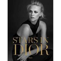 【预订】Stars in Dior