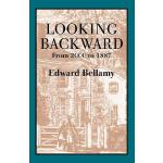 【预订】Looking Backward: From 2000 to 1887