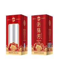 浏阳河喜洋洋 475ML 42%vol 浓香型白酒