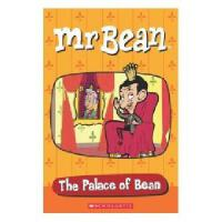 Popcorn Readers:MR Bean: The Palace of Bean