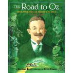 【预订】The Road to Oz: Twists, Turns, Bumps, and Triumphs