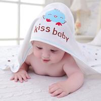 婴儿抱被薄款新生儿包被春秋婴幼儿抱被宝宝用品襁褓包巾